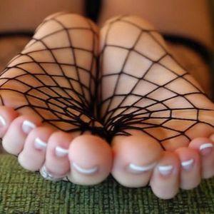 foot fetish sexy photo 1