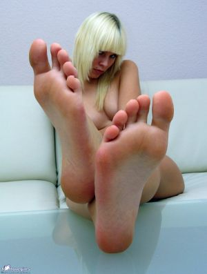 foot fetish sexy photo 8
