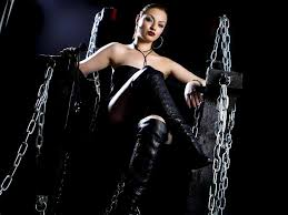 BDSM  story