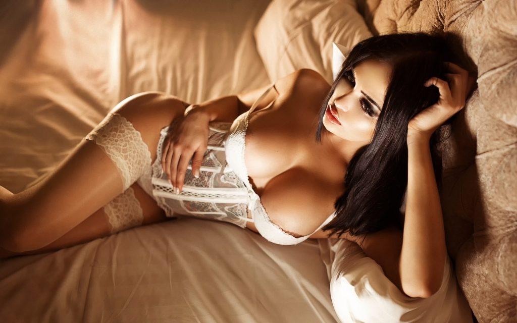 Webcam erotica - porno girls