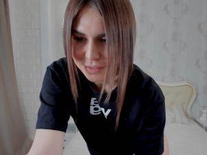 AlinaLes вебкам модель