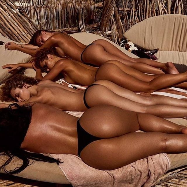 Самые красивые сексуальные девушки